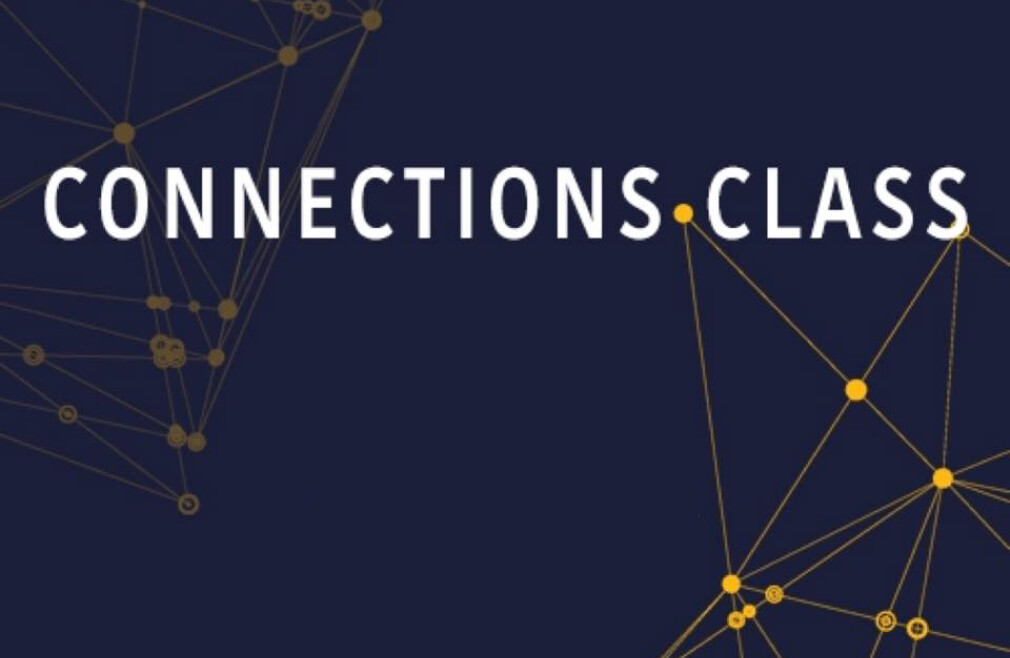 Step 2: Connections Class